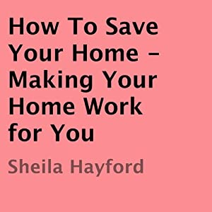 How to Save Your Home Audiobook