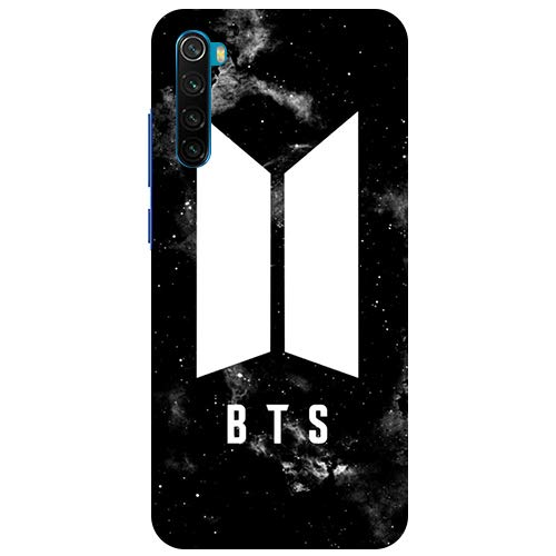 Coverwrap Bts Bangtan Printed Designer Slim Light Amazon In Electronics