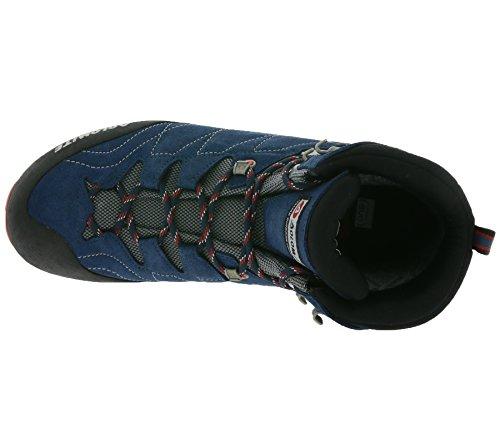Dolomite ,  Scarponcini da camminata ed escursionismo uomo blu