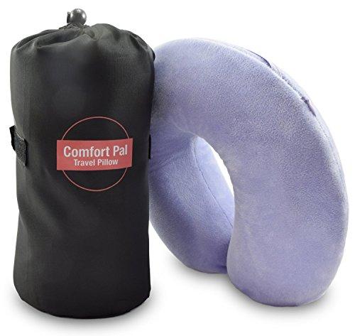A Firm Neck Pillow