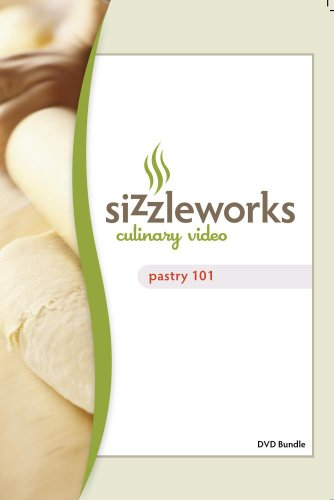 (Sizzleworks Culinary Video: Pastry 101)