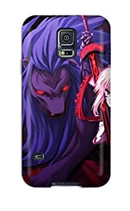 Hard Plastic Galaxy S5 Case Back Cover,hot Fate/stay Night Case At Perfect Diy