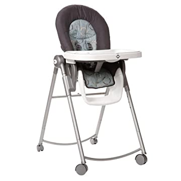Safety 1st AdjusTable High Chair, Rings