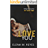 I Love You (An I Saw You 1.5 Novelette)