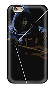 Perfect Fit XzcMpmz2928mAHxe Thief The Dark Project Case For Iphone - 6(3D PC Soft Case)
