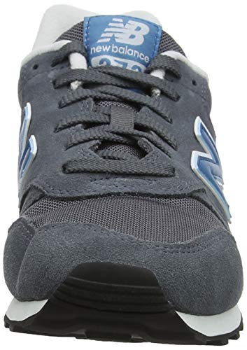 Sneaker Grigio 373 Lbf lead Uomo New sea Balance Smoke E1xnqx645