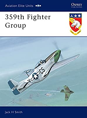 359th Fighter Group (Osprey Aviation Elite 10)