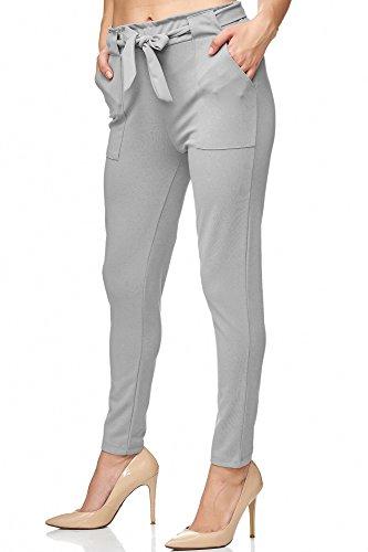 skinny skinny Pantaloni Elara Grau Donna Pantaloni Grau skinny Donna Elara Pantaloni Elara 6S5zAxw