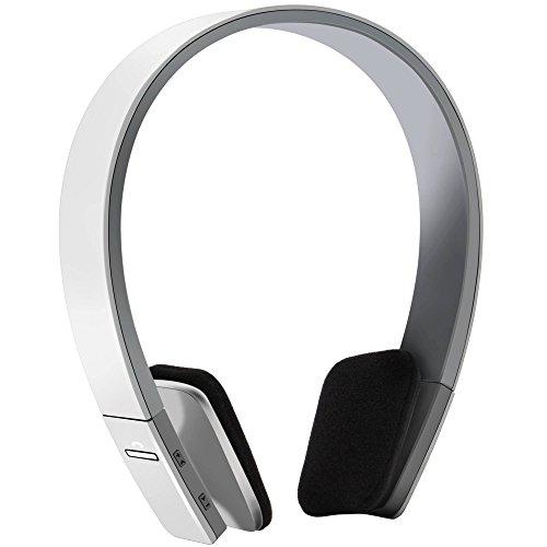 2016 Sport Wireless Bluetooth 4.1 Headphone Earphone Headset(White) - 8