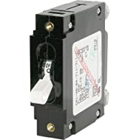 BLUE SEA SYSTEMS Blue Sea 7351 C-Series Toggle Single Pole - 10A / 7351 /