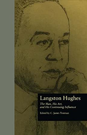 Langston Hughes Mother to Son Lesson Plan | Study.com