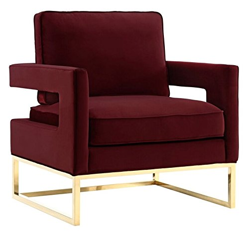 Amazon Com Tov Furniture The Avery Collection Modern