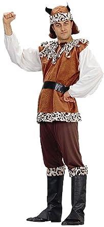 costume Viking king