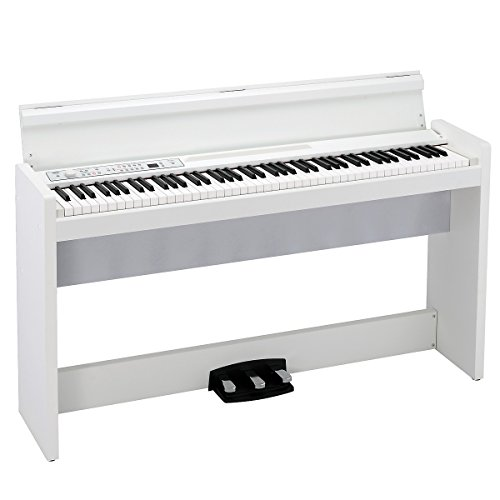 Korg LP380WH Lifestyle Digital Piano White