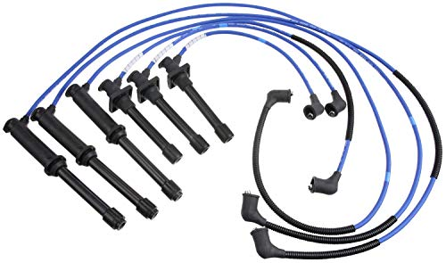 Amazon Com Ngk Rc Ze32b Spark Plug Wire Set Automotive