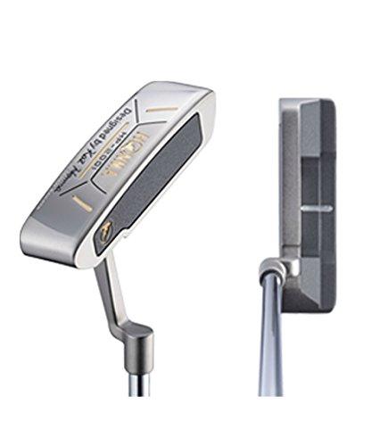 本間ゴルフ (HONMA) ゴルフクラブ メンズ HP Putter エイチピー パター 34インチ ヘッドタイプ:HP-2001