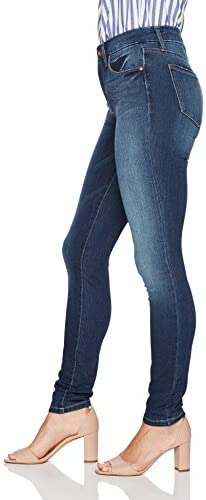 Jessica Simpson Curvy High Rise Jeans Skinny pour Femme, Rodeo, 30