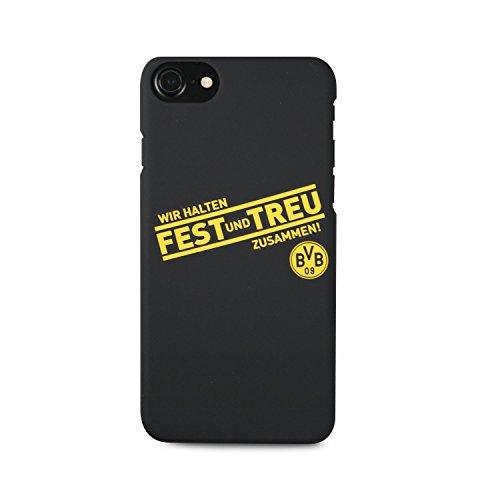 Borussia Dortmund Pro Case - Fest und Treu - iPhone 8, iPhone 7 und iPhone 6 Hülle