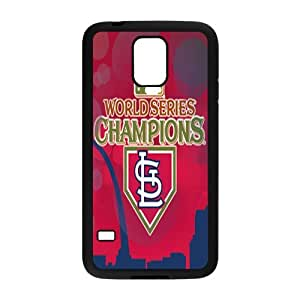 st louis cardinals Phone Case for Samsung Galaxy S5 Case