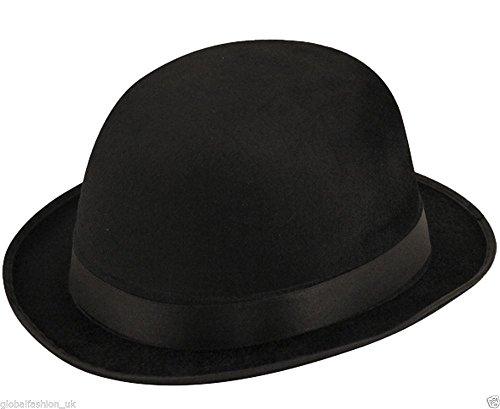 Derby (Black Derby Hats)