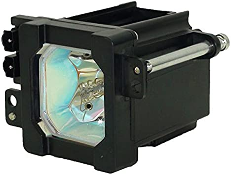 TS-CL110UAA TS-CL110UAA Replacement Lamp with Housing for HD-61Z456 JVC Televisions
