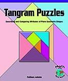 Tangram Puzzles, Colleen Adams, 0823989763