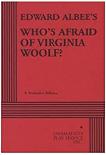 Sleuth a play playscripts s anthony shaffer 9780714507637 whos afraid of virginia woolf fandeluxe Image collections