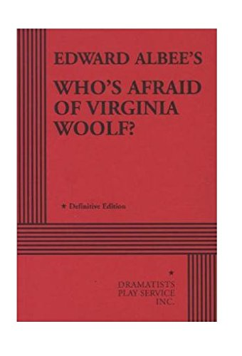 whos afraid of virginia woolf by edward albee essay