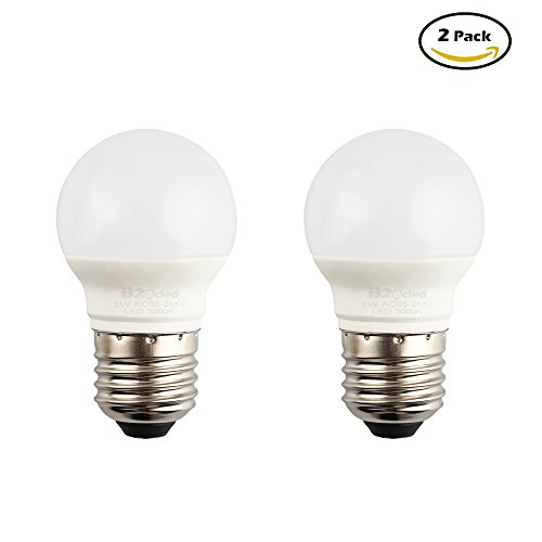 B2ocled 2 Pack E26 LED Bulb product image