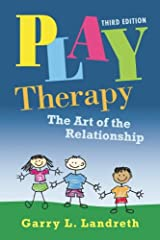 Play Therapy Book & DVD Bundle Hardcover