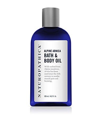 Naturopathica Alpine Arnica Bath & Body Oil 4.2 oz. ()