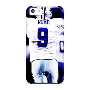 Iphone 5c CiW6136rUKk Unique Design Nice Dallas Cowboys Pictures Perfect Hard Phone Cover -KerryParsons