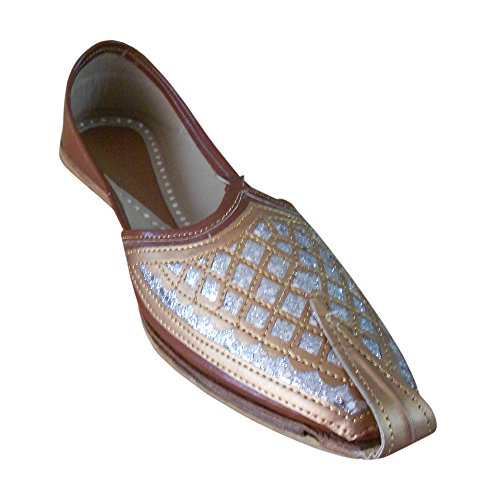 Kalra Chaussons Creations Marron pour homme Oq6OUF0