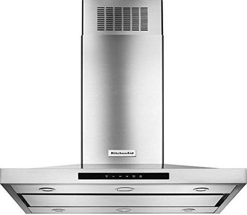 kitchenaid-kvib602dss-42-island-chimney-range-hood-with-600-cfm-in-line-blower-led-task-lights-halog