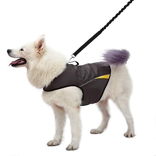 WINBATE Adjustable Dog Anxiety