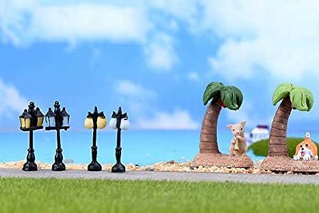 1//24 Puppenhaus Miniatur Garden Patio Furniture