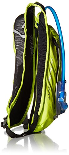 CamelBak Octane Dart Crux Reservoir Hydration Pack, Lime Punch/Black, 1.5 L/50 oz