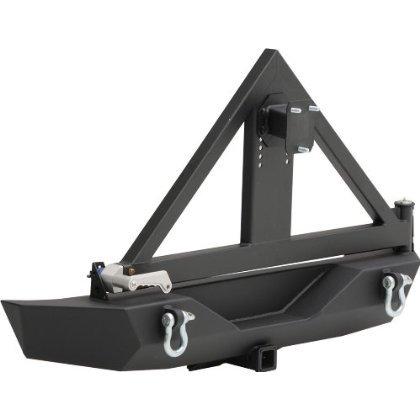 Smittybilt XRC Tire Carrier