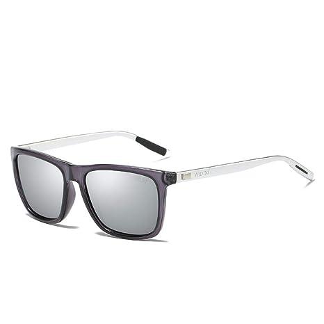 Gafas de Sol polarizadas Gafas de Sol con Forma de lágrima ...