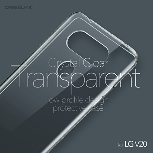 CASEiLIKE Funda Nexus 5X , Carcasa LG Google Nexus 5X, flor japonesa 2255, TPU Gel silicone protectora cover Clear Soft Gel TPU