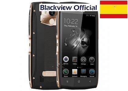 Teléfono Rugerizado, Blackview BV7000IP68 de 5.0 FHD Pulgadas ...