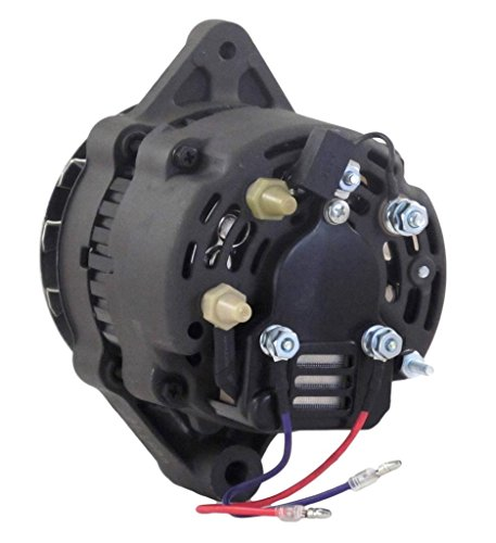 New Mercruiser Alternator Omc Volvo Marine Mando Crusader Marine 1987 1988 1989 1990 1991 1992