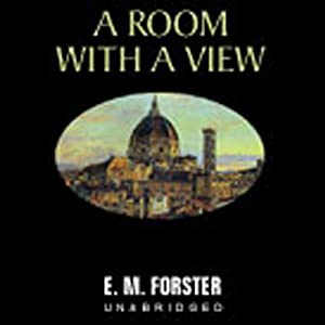 A Room With a View | Livre audio