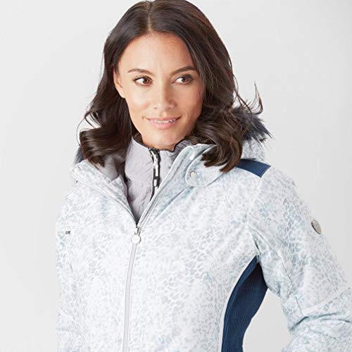 Providence Insulated White Ski Breathable Women's 2b Waterproof Dare and Jacket qxw0AEzgIX