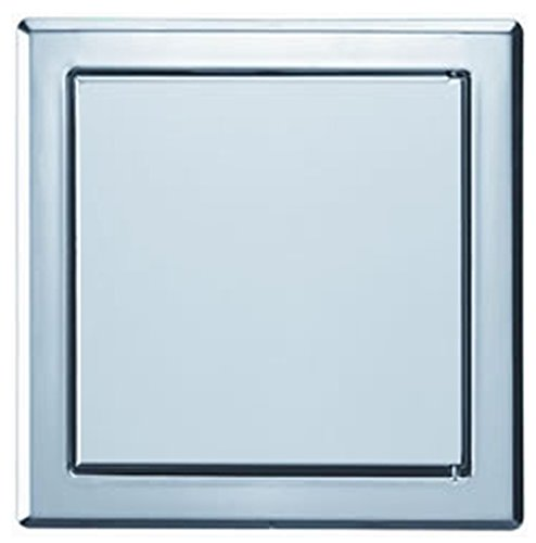 Upmann Softline Revi Door Stainless Steel 300x 300Box File–Pack of 120486 by Upmann