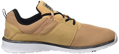 Heathrow Sneakers camel Homme Basses Shoes Marron Dc 1Pw0q6vP