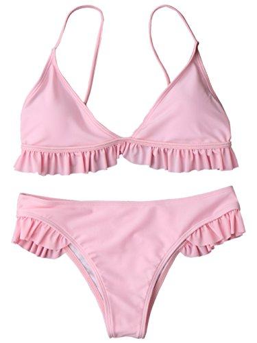 Bikini Pink in Australia - 8