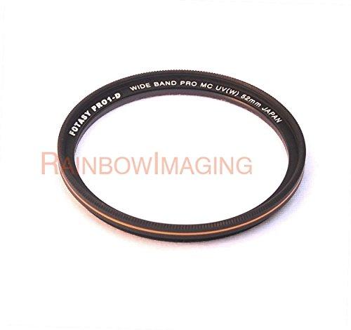 52mm Pro1-D Nano MRC MCUV filter Canon EF-S 24mm f2.8 STM /EF 40mm f2.8 STM Lens