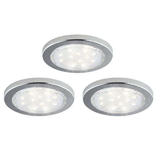 Wiring Led Cabinet Lights in US - 3