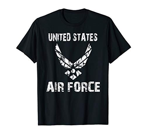 - United States Air Force Original T Shirt